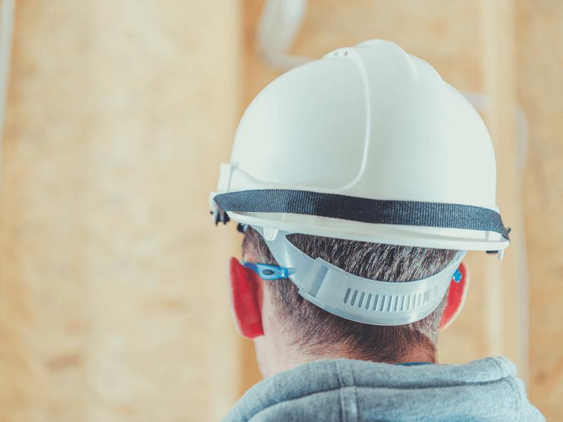seguridad laboral responsable