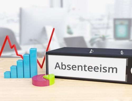 ¿Cómo evitar el absentismo laboral?