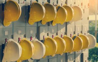 ¿Qué es exactamente seguridad laboral en el trabajo? | ERGOS Up